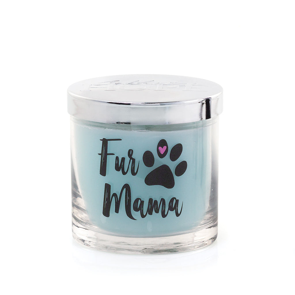 Hope Inspirational Candle - Eucalyptus Mint