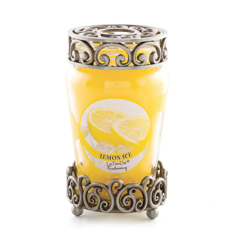 Lemon Ice - Classic Candle Set