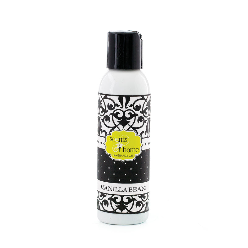 4 oz. Fragrance Gel - Vanilla Bean