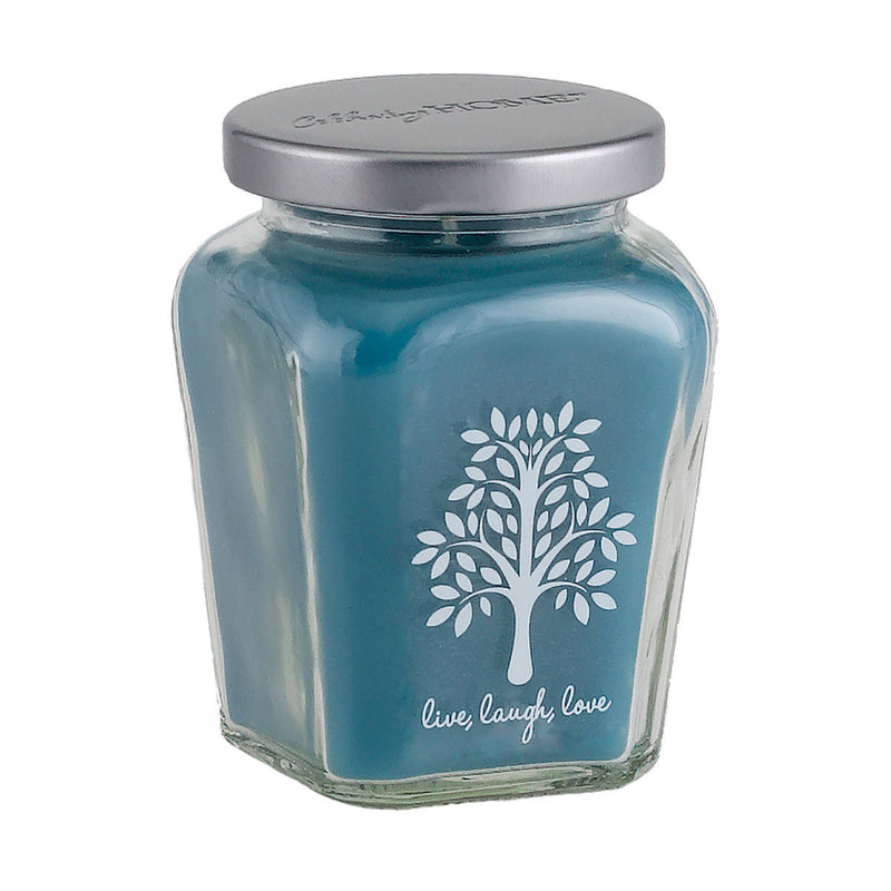 Petite Jar Candle - Coconut Beach