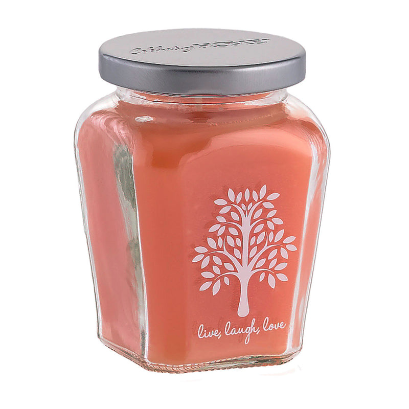 Petite Jar Candle - Peach Orchard