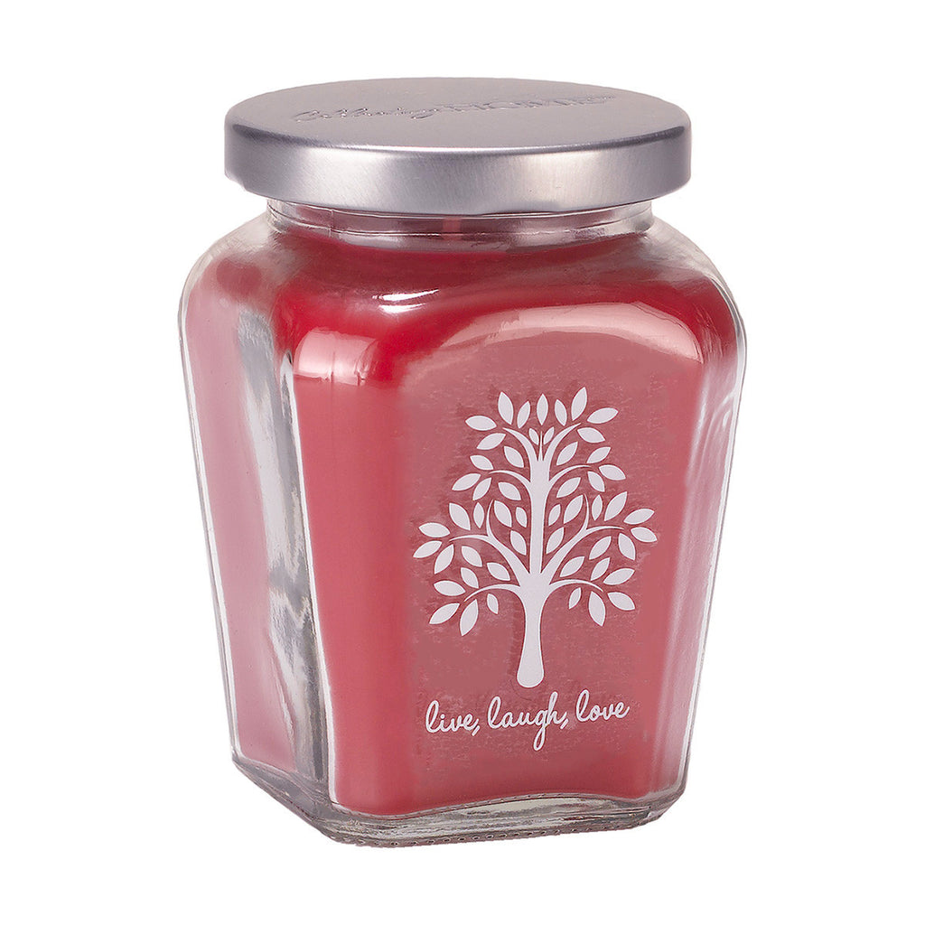 Petite Jar Candle - Pomegranate