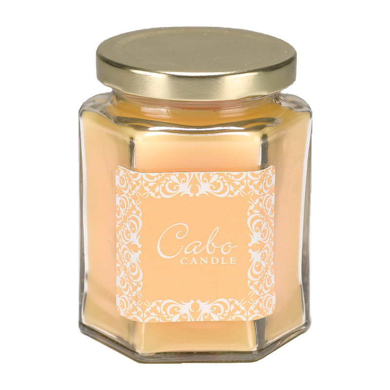 Cabo Candle - Lemon