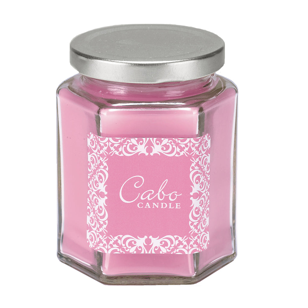 Cabo Candle - Pink Magnolia
