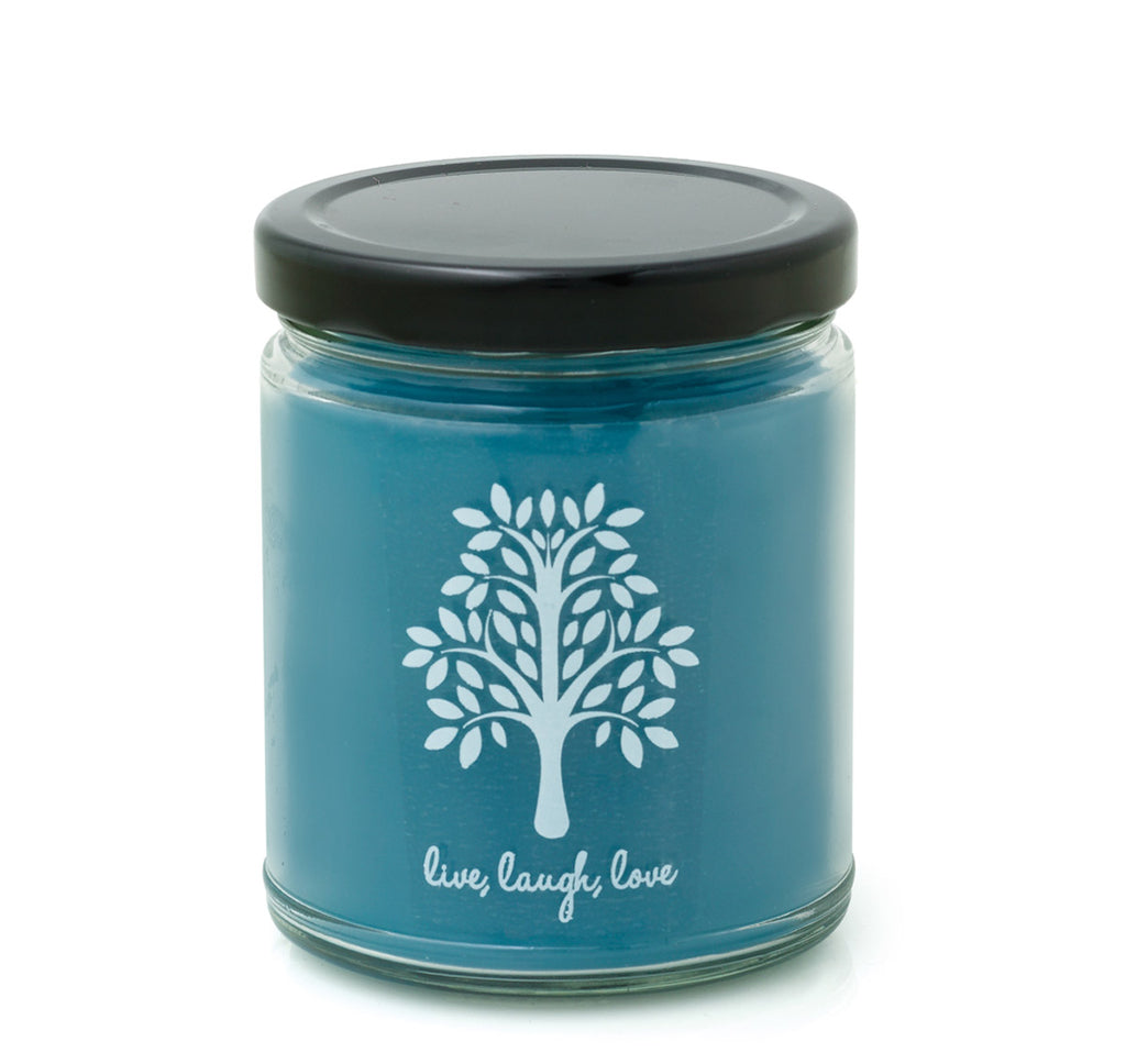 Simply Petite Jar Candle - Coconut Beach