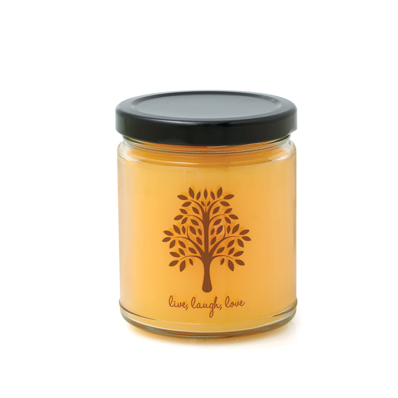 Simply Petite Jar Candle - Pineapple Mango