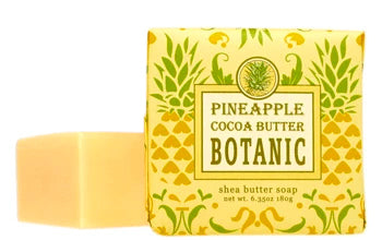 Greenwich Bay Soap - Pineapple Cocoa Butter 1 Bar (6.35oz)