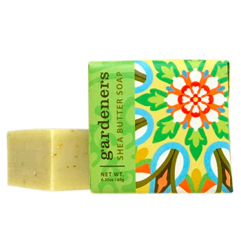 Greenwich Bay Soap - Gardeners 1 Bar (6.35oz)