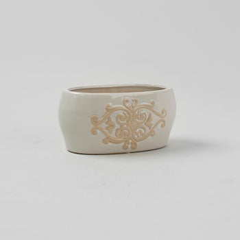 Home Accent - Ceramic Planter