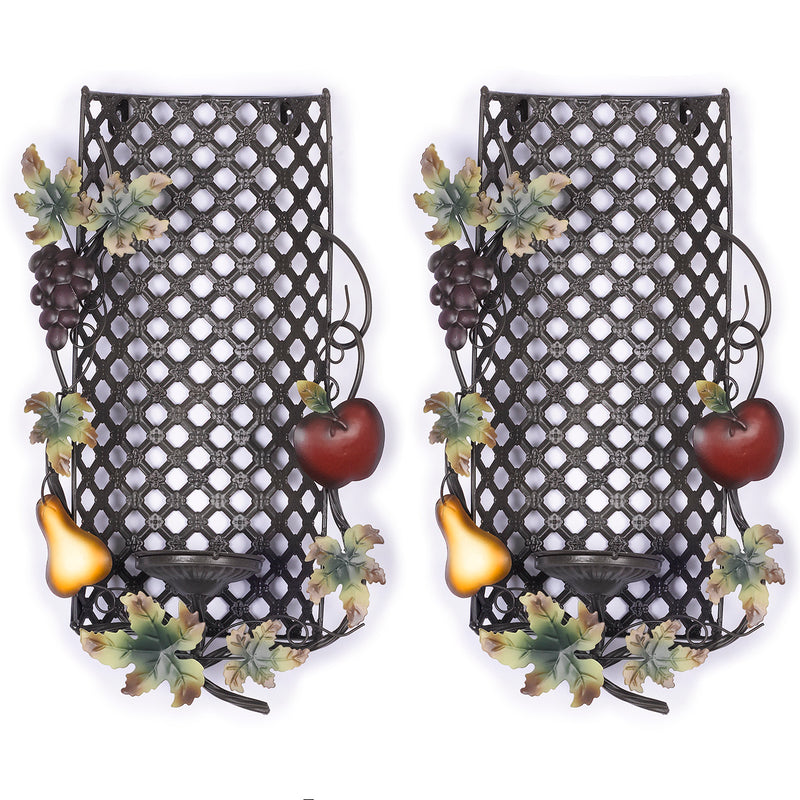Sonoma Villa Sconces - Set of 2