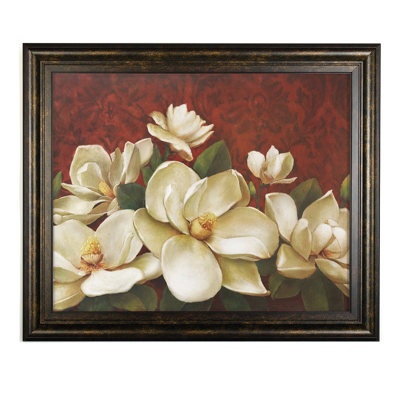 Wall Art - Magnificent Blossoms
