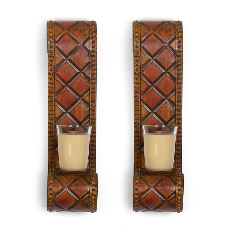 Florentini Sconce - Set of 2