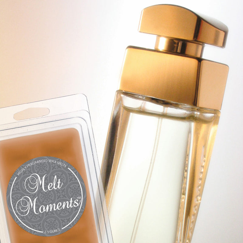 Melt Moments® Wax Melts - Amber Musk