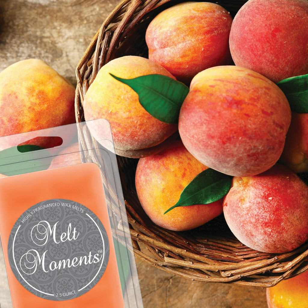 Peach Orchard Melts
