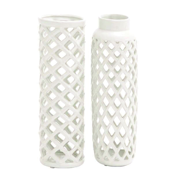 Hanna Vases - Set of 2