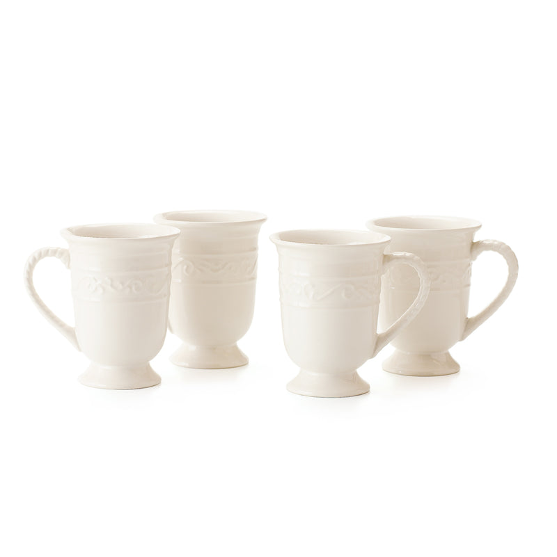 Veranda Home Mugs - Set of 4