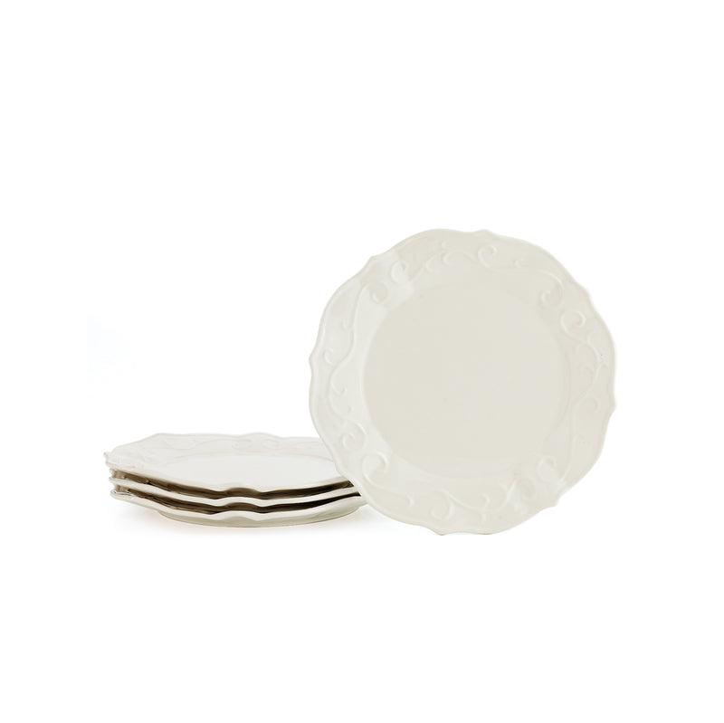 Veranda Home Salad Plates - Set of 4