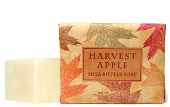 Greenwich Bay Soap - Harvest Apple 1 Bar (6.35oz)