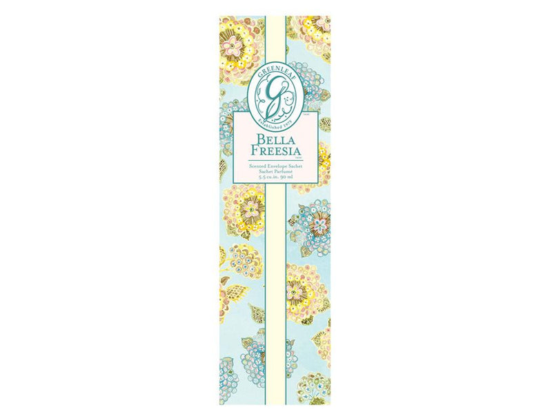 SLIM SACHET-BELLA FREESIA