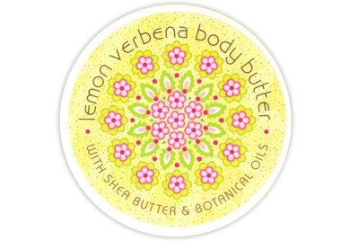 Greenwich Bay Body Butter - Lemon Verbana - 8oz