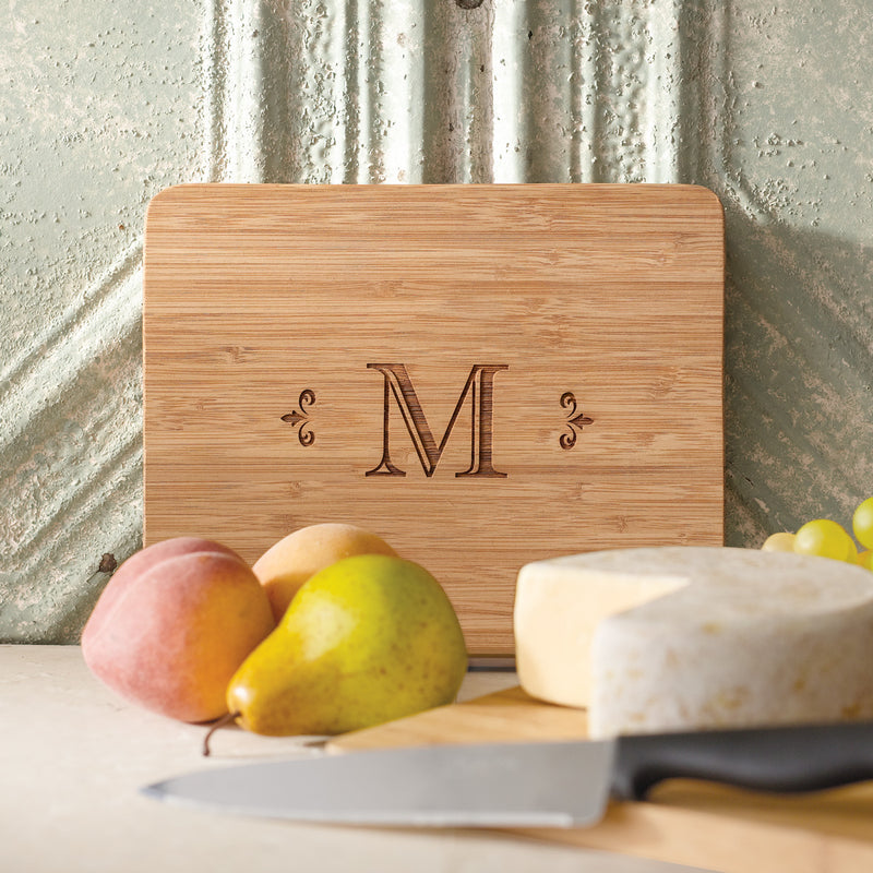 Cutting Board (A-Z)