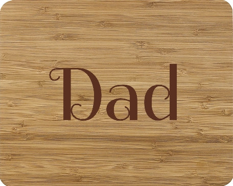 "Cutting Board Personalized - 8"" x 10"" - Click the ""Personalize It"" button!"