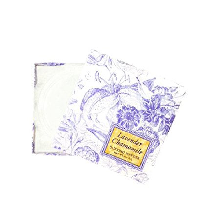 Greenwich Bay Dusting Powder - Lavender Chamomile - 4oz