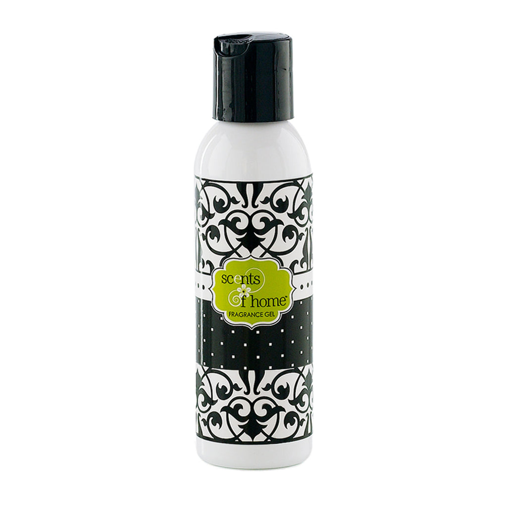 4 oz. Fragrance Gel - Cucumber Melon