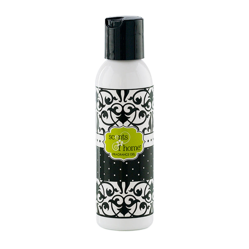 4 oz. Fragrance Gel - Crisp Cotton Breeze