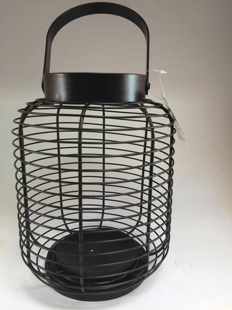 Lanier Lantern Candle Holder