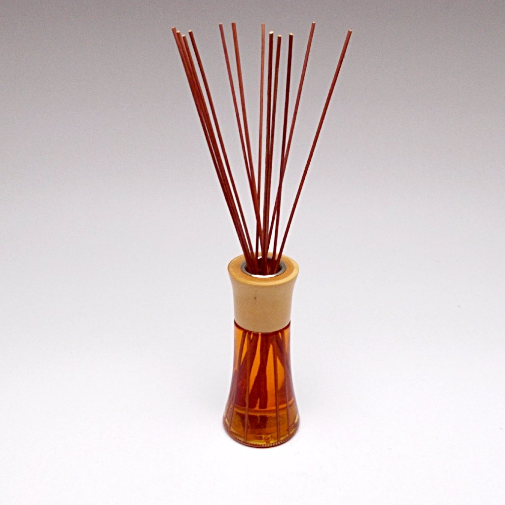 Reed Diffuser - Fresh Mountain Lodge