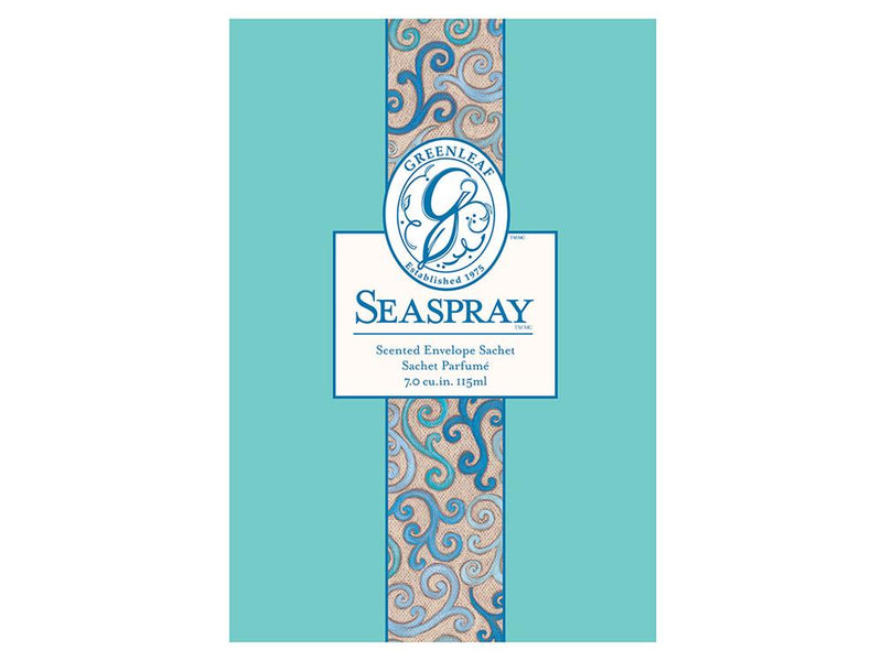 LARGE SACHET-SEASPRAY