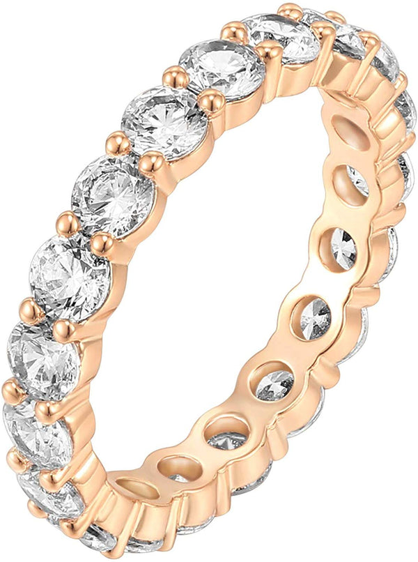 Bling Eternity Ring