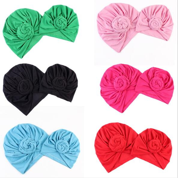 Mommy and Me Matching Turban Head Wrap - Kalyn's Finds