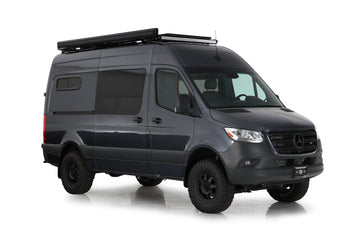 144 - Sprinter Adventure Van