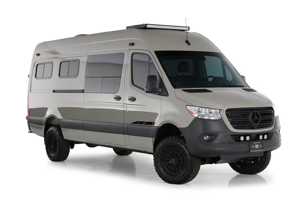 170 - Sprinter Adventure Van