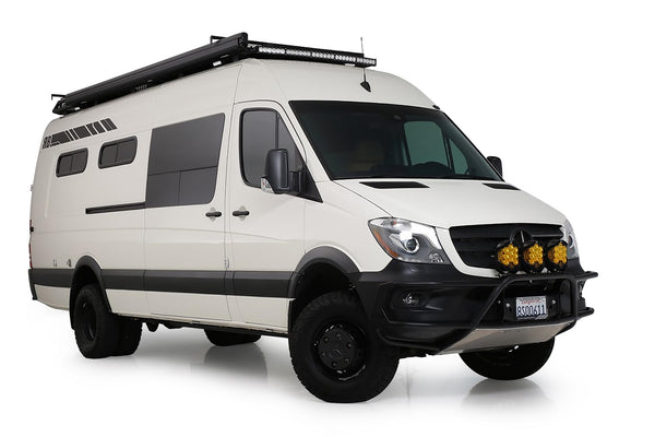 170EX - Sprinter Adventure Van