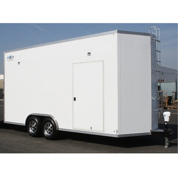 Motorsports Trailers