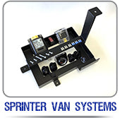 Sprinter Van Systems