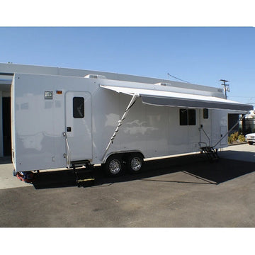 Tactical Trailers