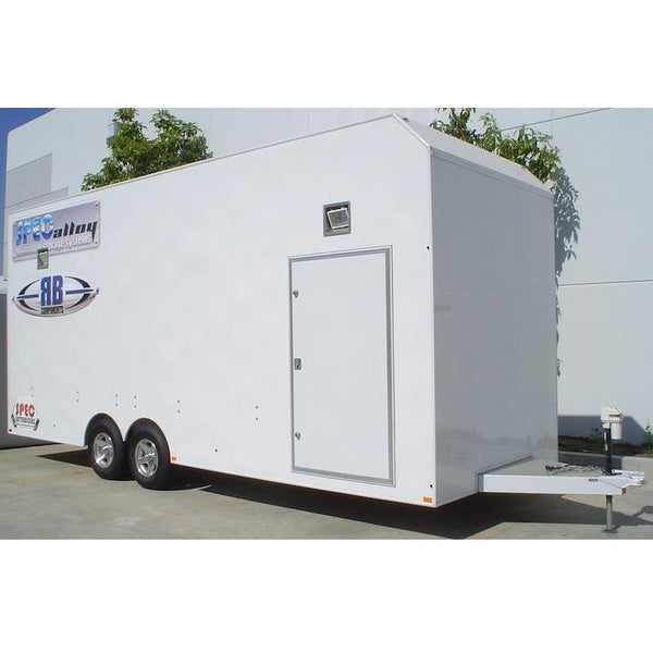 Custom Trailers Gallery
