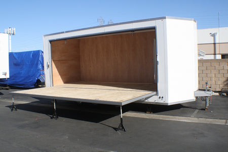 20ft Folding Stage
