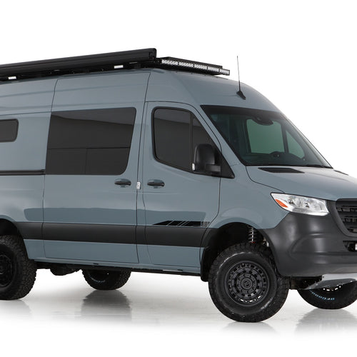 RB Touring Van DB - 144 4x4