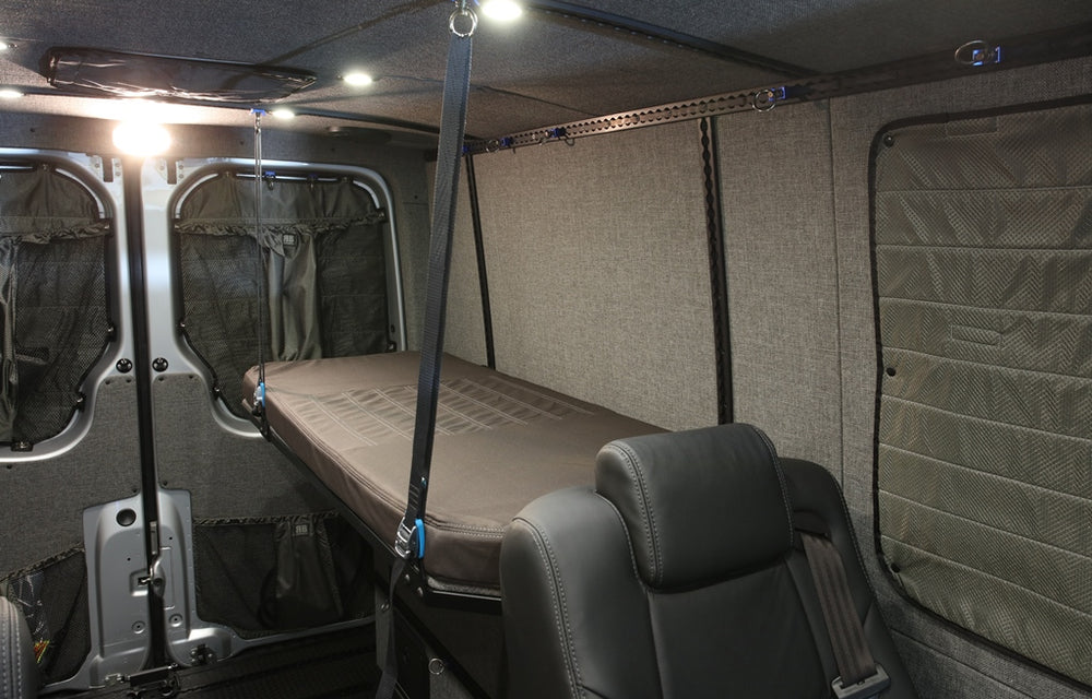 New Rb18 Gear Hauler 144 Low Roof 2x4 Rb Components
