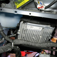 2007-2018 /  Sprinter Dual 6-Volt Battery Tray