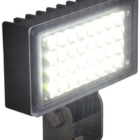 LED Exterior Utility Flood Light