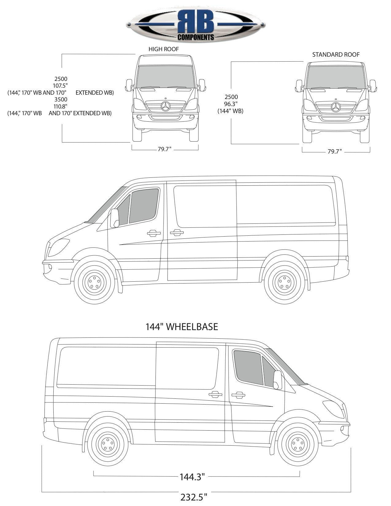 sprinter floorplan templates 144 u0026 39     170 u0026 39     170 ext  u2013 rb components