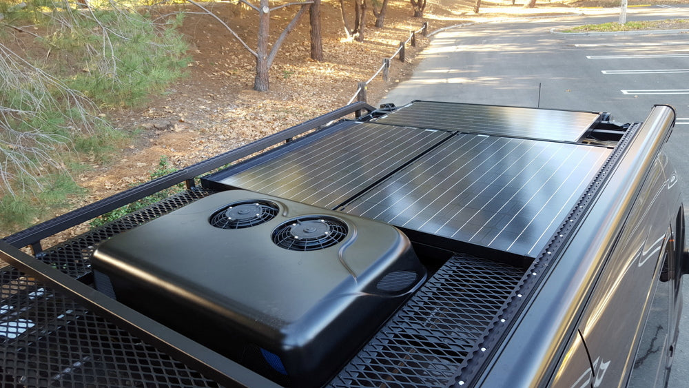 Rb Touring Van Sawtooth 03 170 Quot 4x4 Rb Components