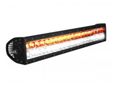 20 led light bar amberwhite rigid industries rb components 20 led light bar amberwhite rigid industries aloadofball Choice Image