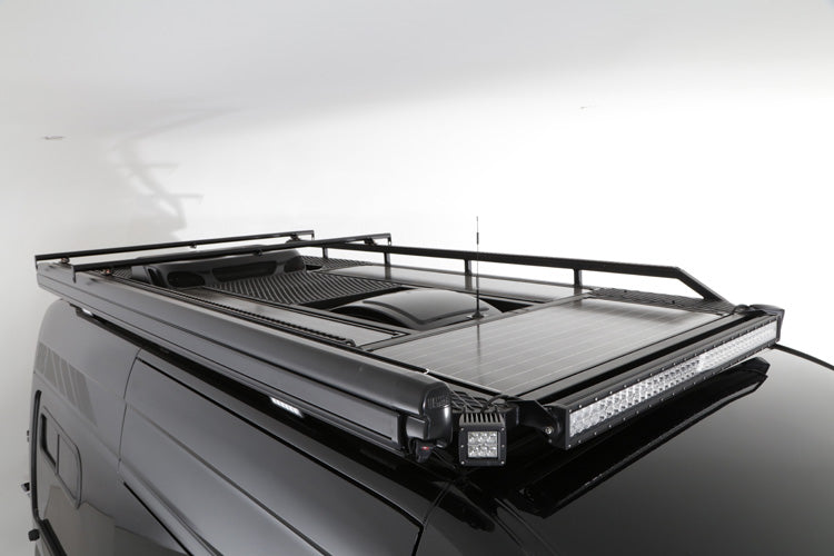 Sprinter Van Fiamma F65s Awning Rb Components